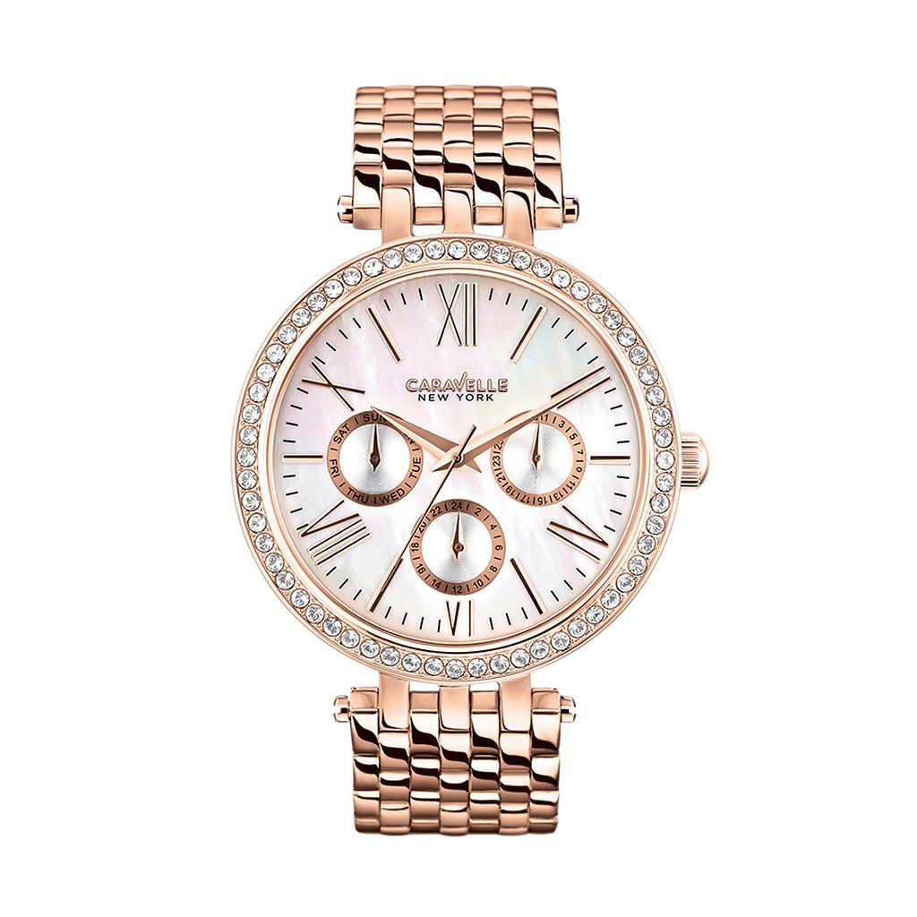Caravelle New York by Bulova Women's Watch