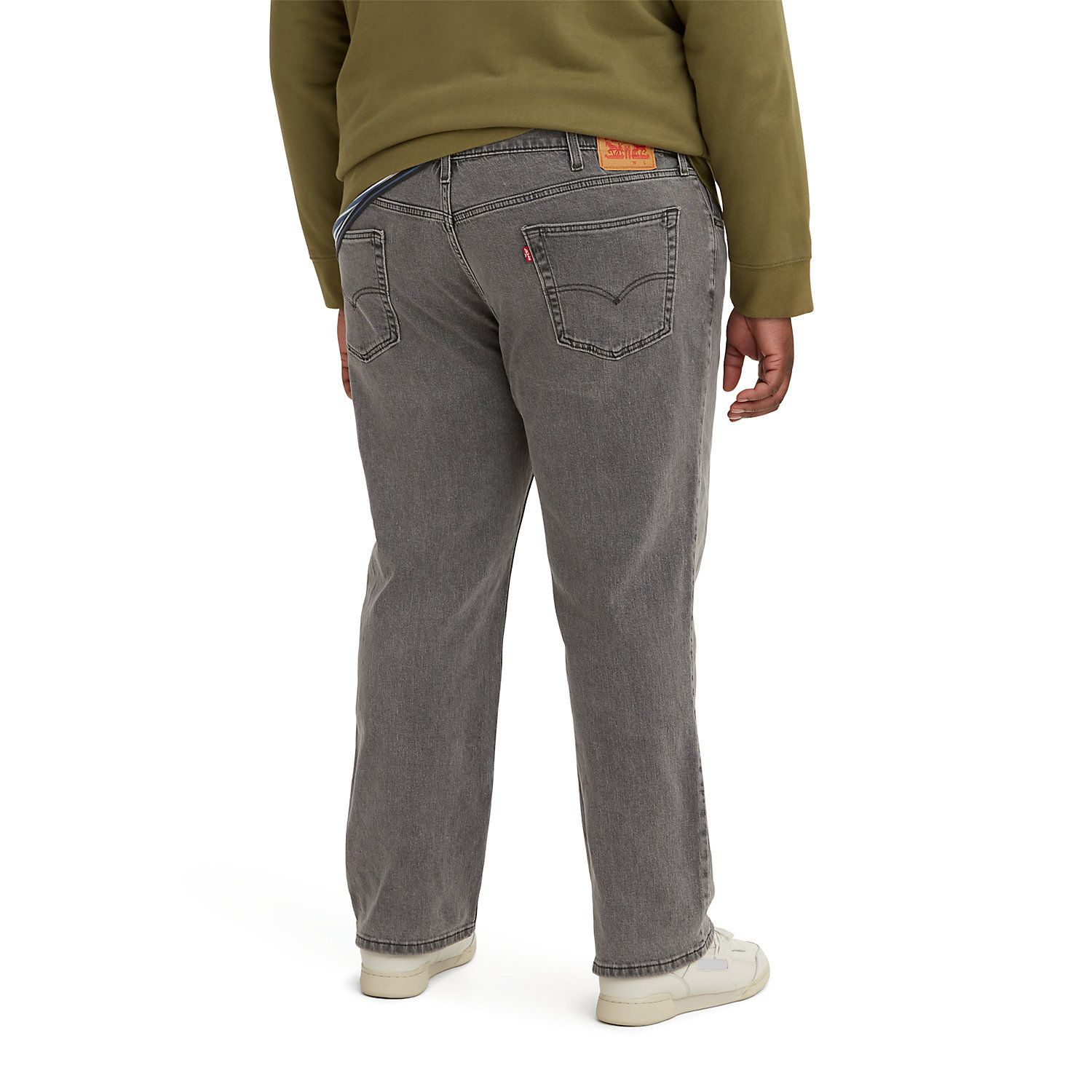 7958dde1 Mens Big & Tall Relaxed Jeans - Bottoms, Clothing | Kohl's