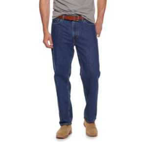 Big & Tall Levi's® 550? Relaxed Fit Jeans