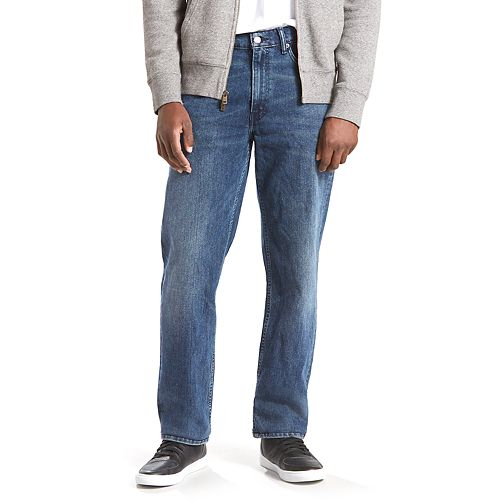 Big & Tall Levi's® 550™ Relaxed Fit Jeans
