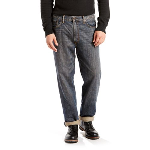 be20848d Men's Big & Tall Levi's® 550™ Relaxed Fit Jeans