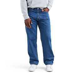 Men's Big & Tall Levi's® 550™ Relaxed Fit Jeans