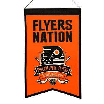 Philadelphia Flyers Nations Banner