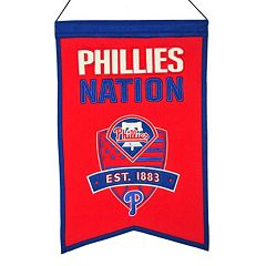 Philadelphia Phillies Nations Banner