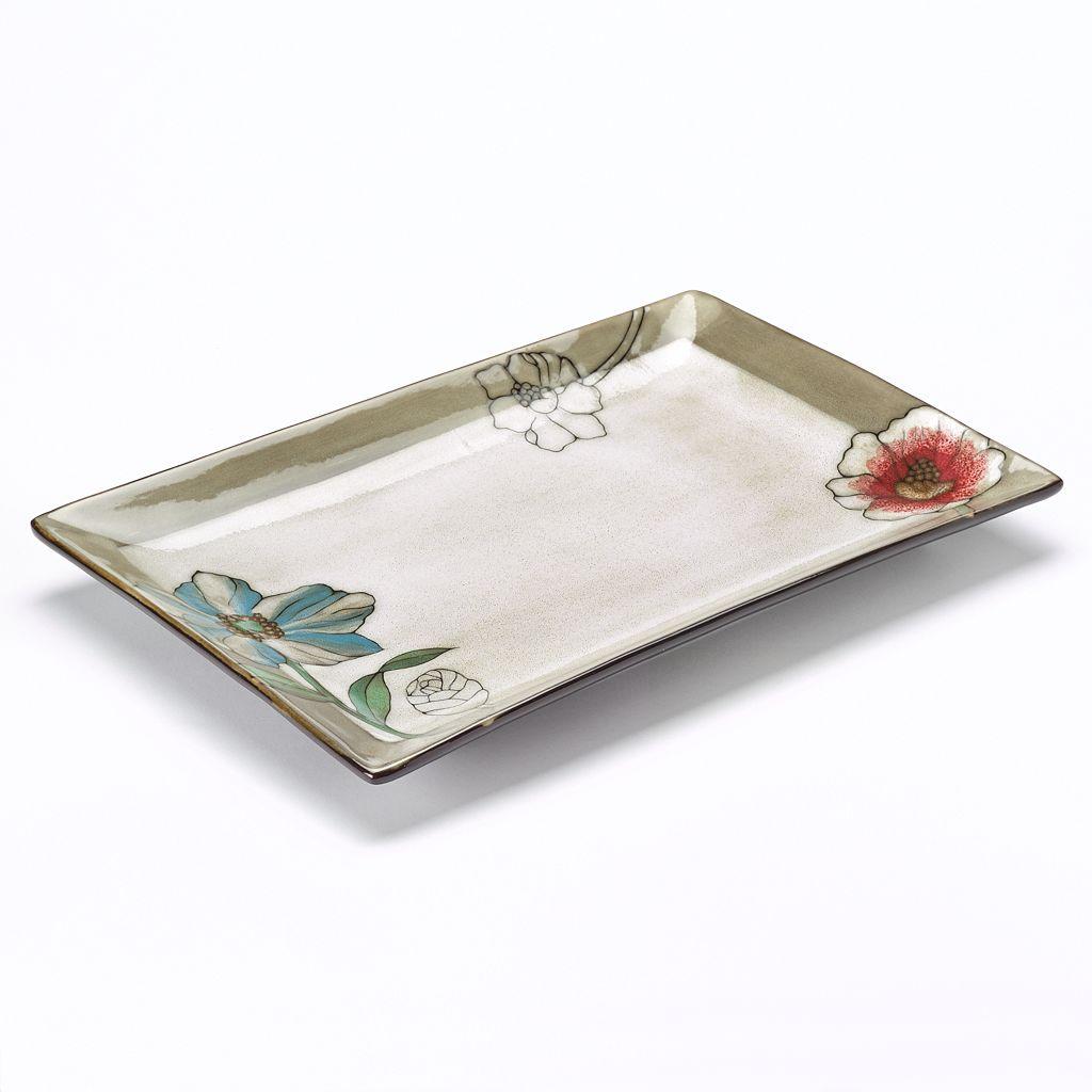 Pfaltzgraff Harker Rectangular Serving Platter
