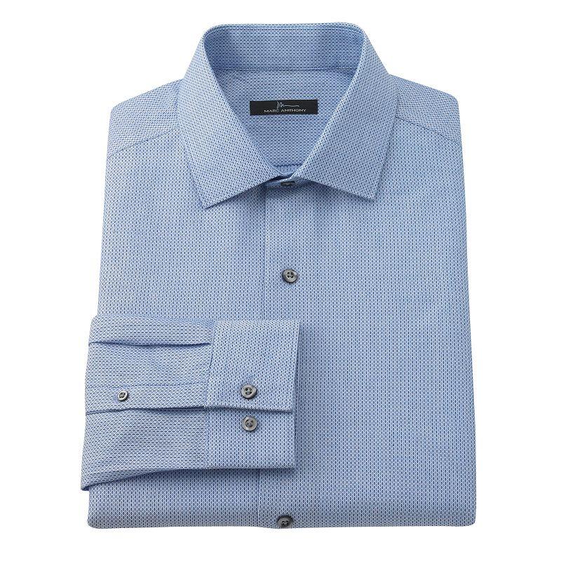 Tapered shirt kohl 39 s for Tony collar dress shirt