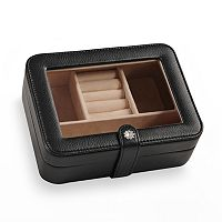 Mele & Co. Rio Travel Jewelry Box