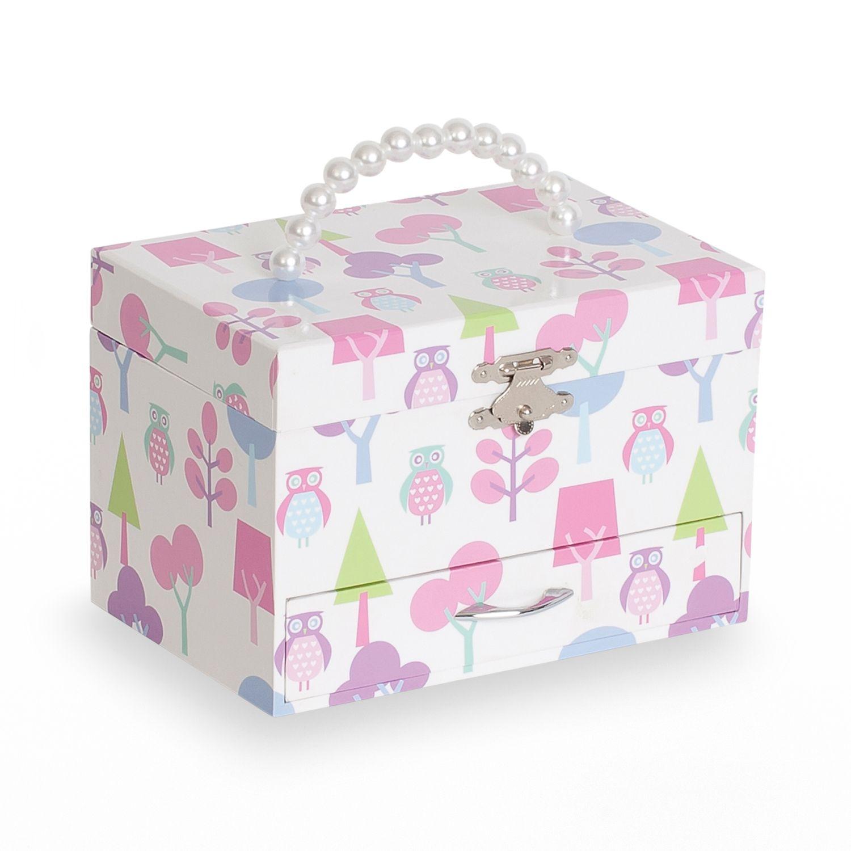 Mele Co Jewelry Box Kohls