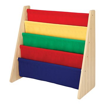 Whitmor Children's Book Organizer