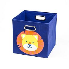 Nuby Lion Folding Storage Bin