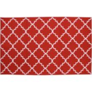 Mohawk Home Fancy Trellis Geometric Rug - 5' x 7'