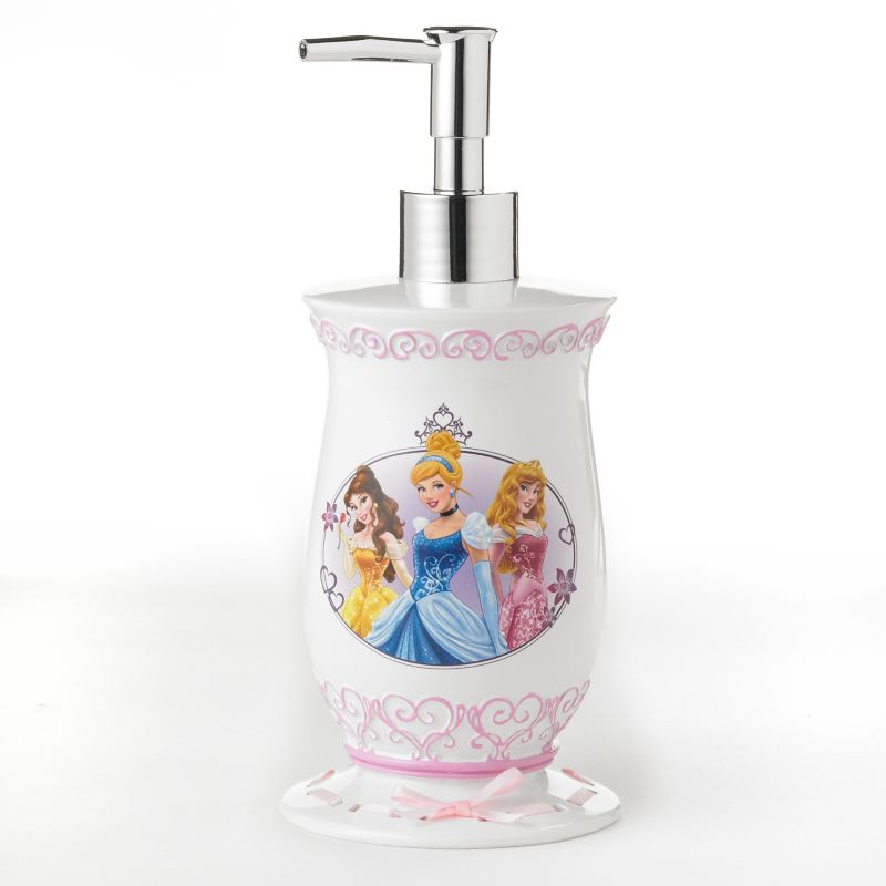 disney princess timeless elegance soap
