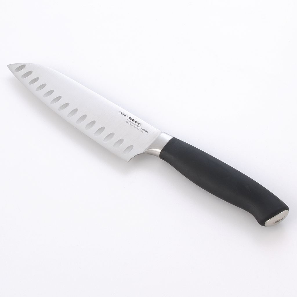 OXO® Good Grips® 6.5-in. Santoku Knife