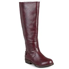 Journee Collection Lynn Women's Tall Riding Boots