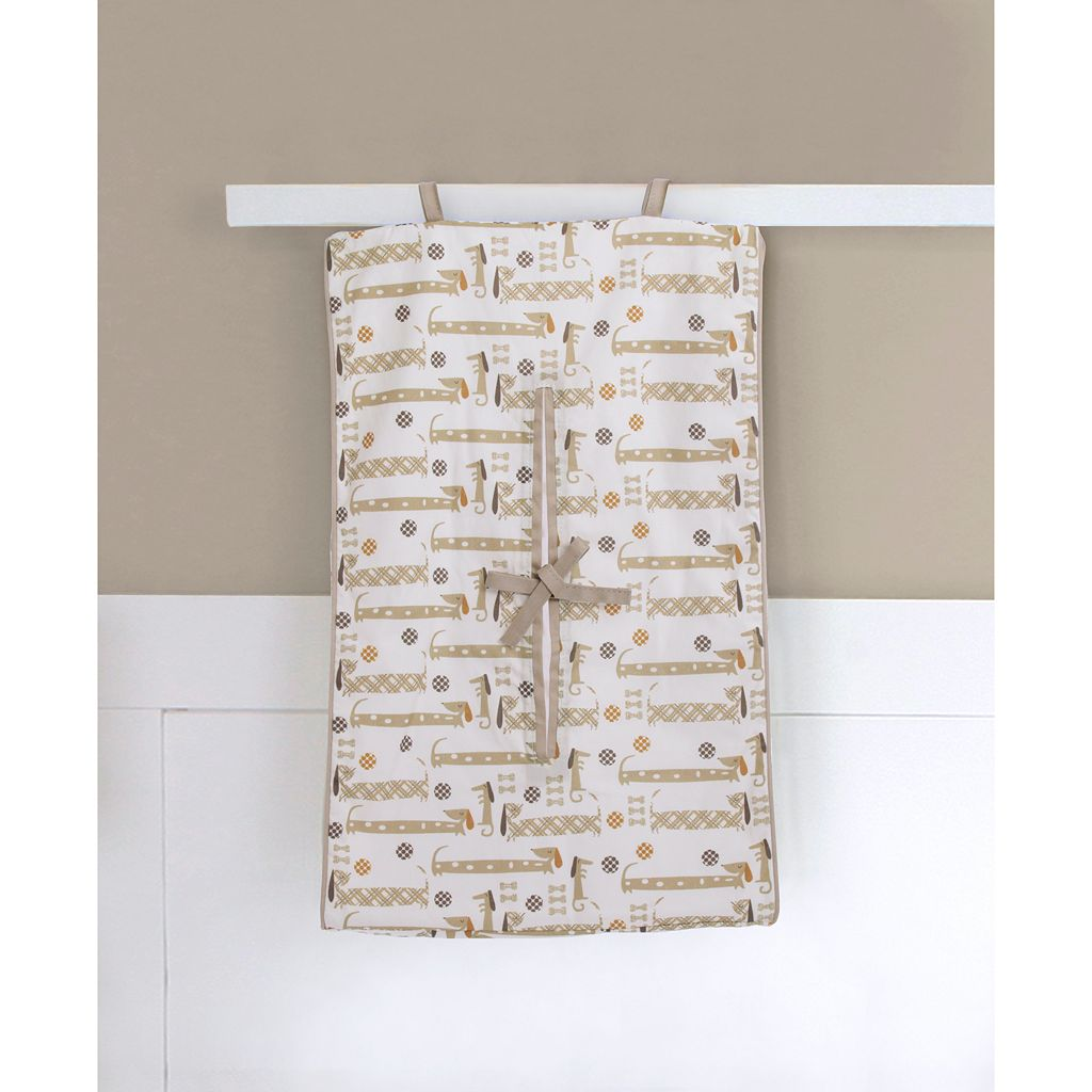 Bananafish MiGi Puppy Play Diaper Stacker