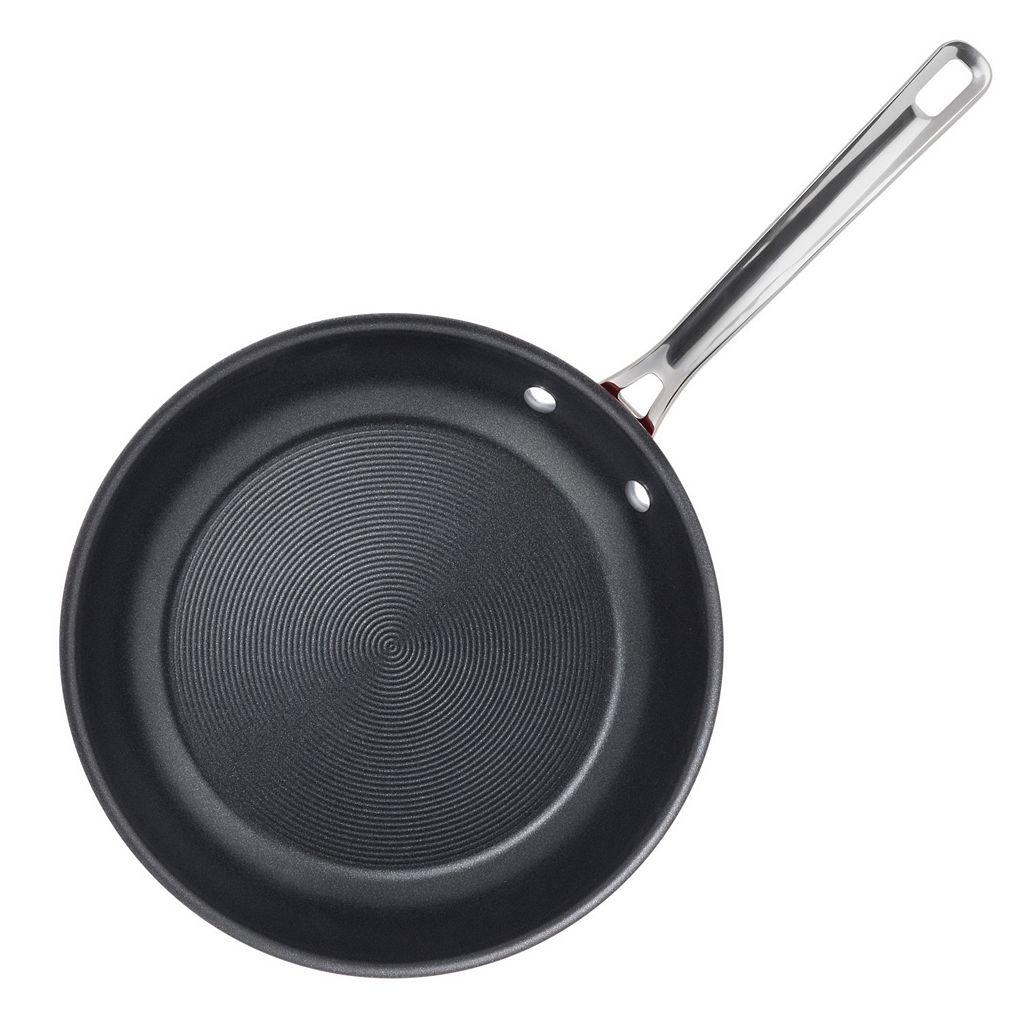 Circulon Genesis 12-pc. Nonstick Aluminum Cookware Set