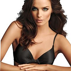 Maidenform Bra: Ultimate Comfort Devotion Tailored Push-Up Bra 09442