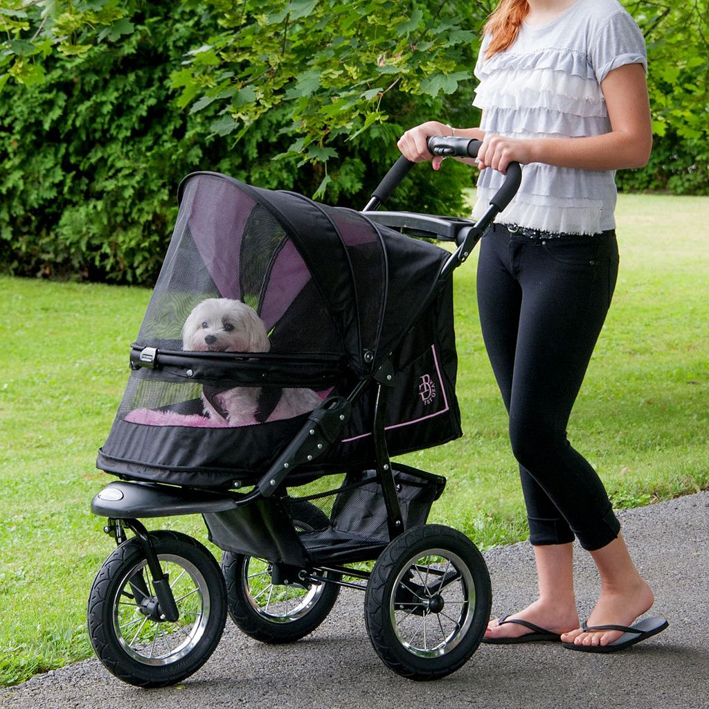Pet Gear NV Pet Stroller