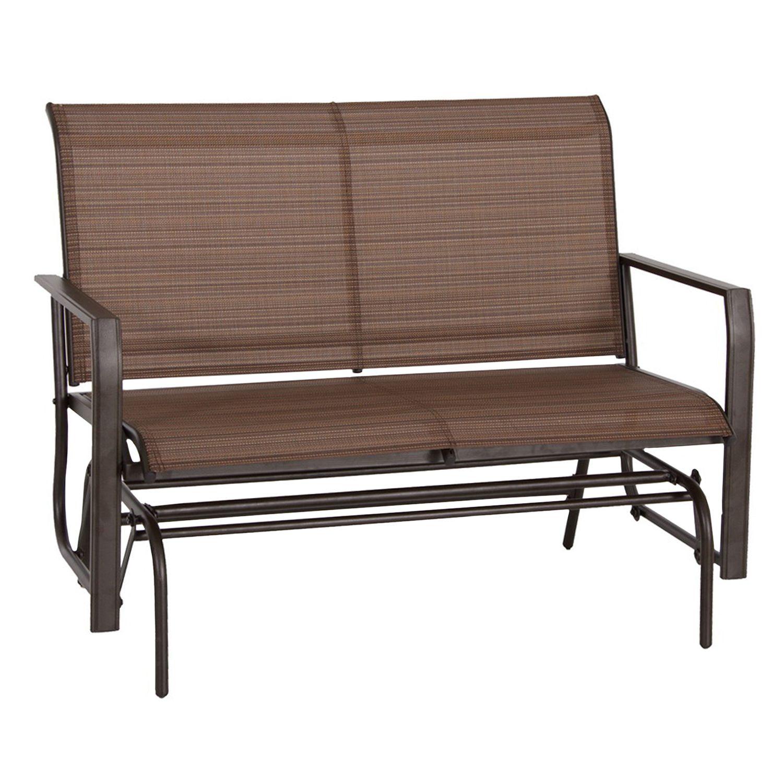 Good SONOMA outdoors Coronado Glider Chair