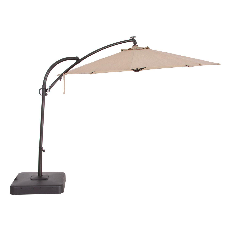 Sonoma Outdoors Cantilever Umbrella