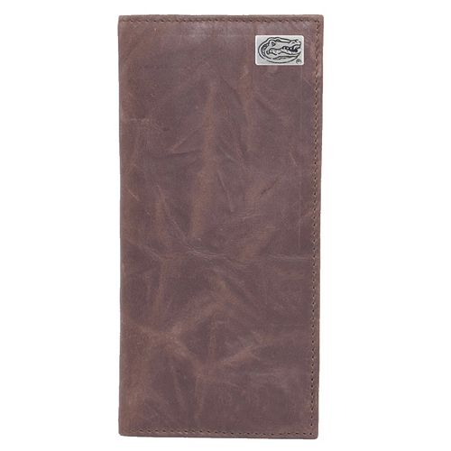 Florida Gators Leather Secretary Wallet