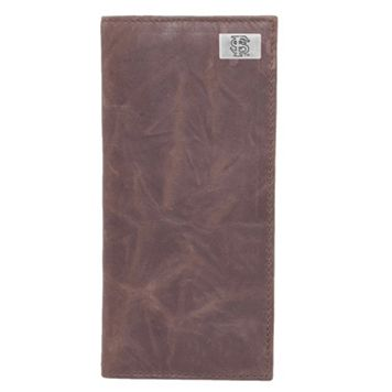 Florida State Seminoles Leather Secretary Wallet