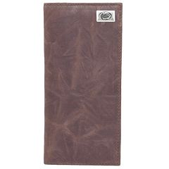 Penn State Nittany Lions Leather Secretary Wallet