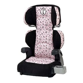 Disney Mickey Mouse Friends Minnie Pronto Booster Seat By Cosco