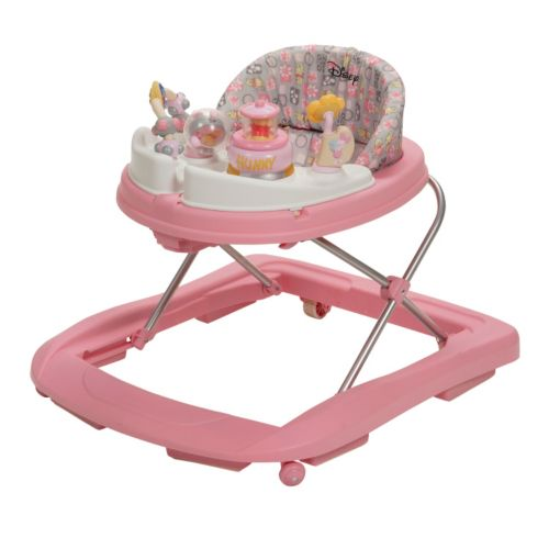 Disney Winnie the Pooh & Friends Music & Lights Walker by Safety 1st