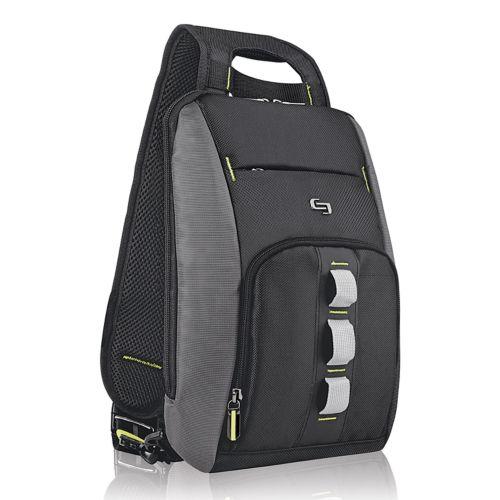 Solo 13 Inch Ipad Sling Travel Bag