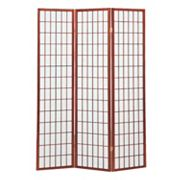 3-Panel Screen Room Divider