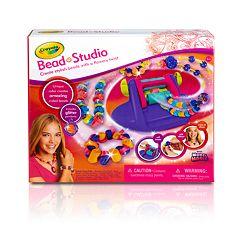 Crayola Model Magic Bead Studio