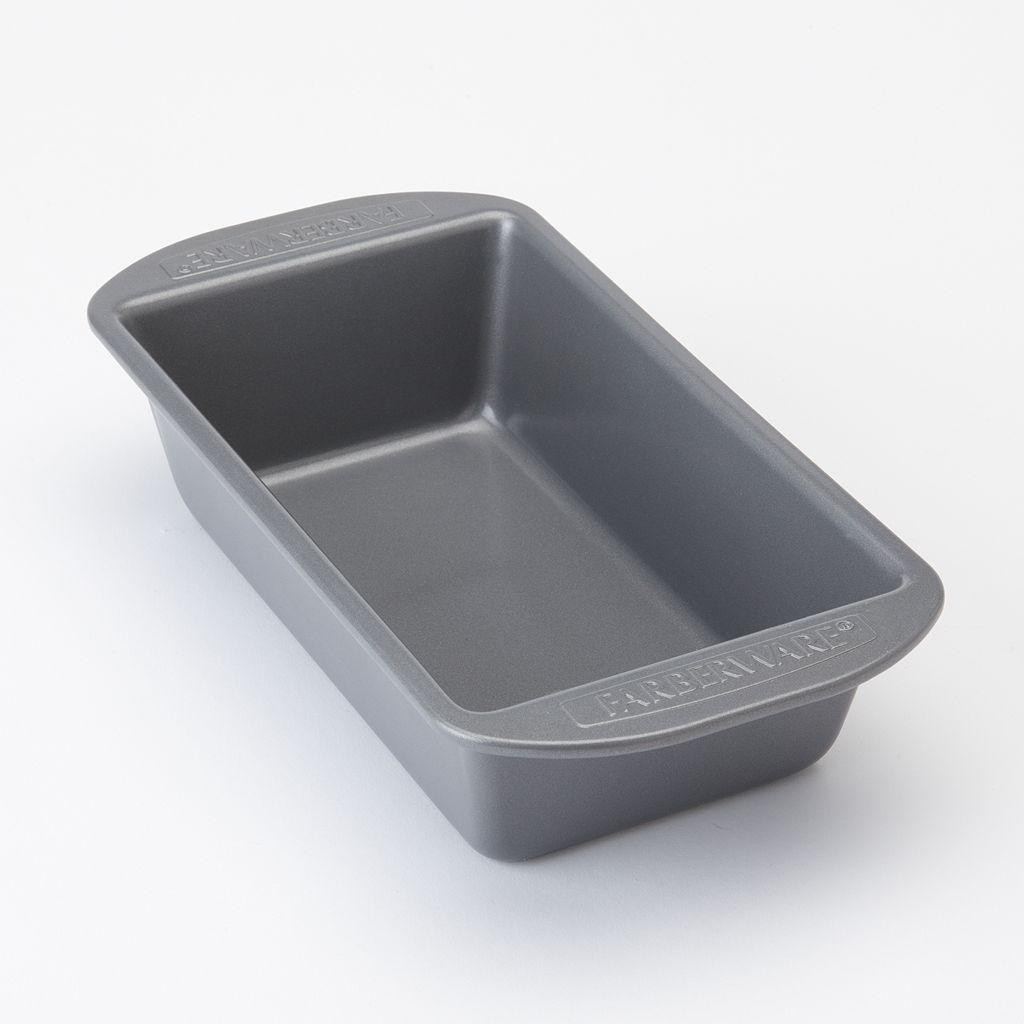 Farberware 9'' x 5'' Nonstick Aluminum Loaf Pan