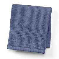 SONOMA Goods for Life™ Quick-Dry Textured Washcloth