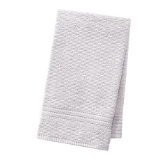 SONOMA Goods for Life™ Quick-Dry Textured Hand Towel