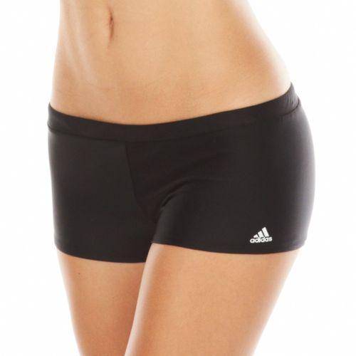 adidas Solid Boyshort Bottoms - Women's