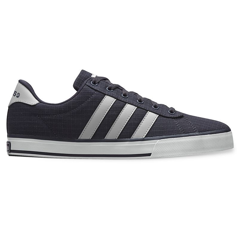 adidas SE Daily Vulc Athletic Shoes - Men