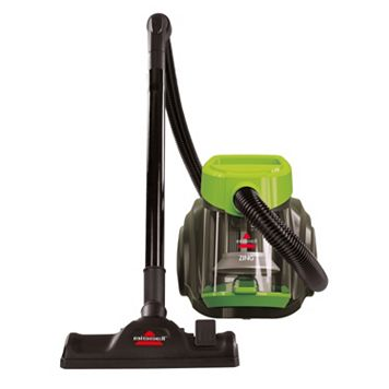 BISSELL Zing Bagless Canister Vacuum (1665)
