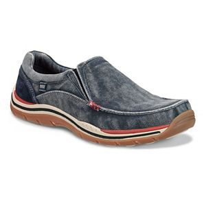Skechers Relaxed Fit Avillo Loafers - Men