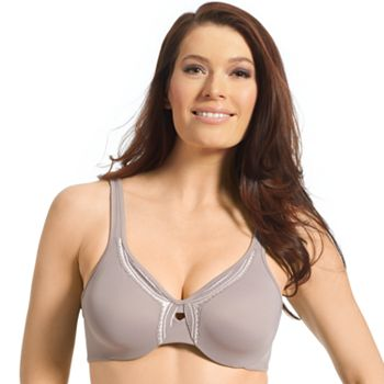 588f4bf65f264 Olga Bra  Butterfly Effect Full-Figure Minimizer Bra 35912 - Women s