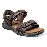 Nunn Bush Regan Men's River Sandals