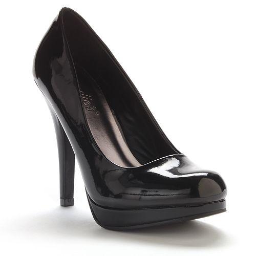 Candie's® Platform High Heels - Women