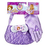 Disney Sofia the First Royal Purse Set