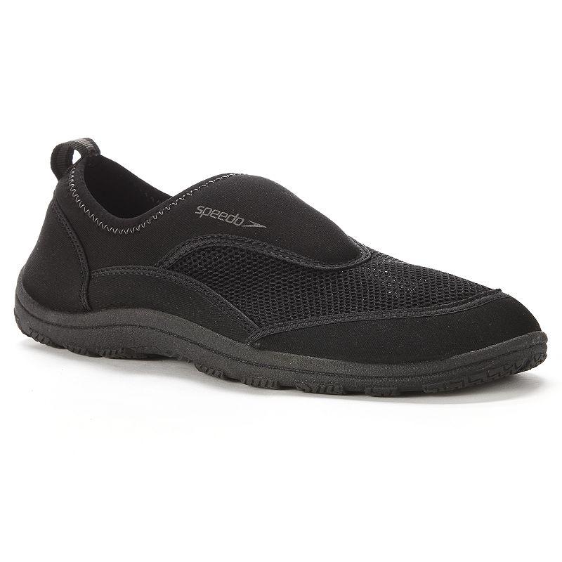Speedo Black Surfwalker 2 Water Shoes - Men