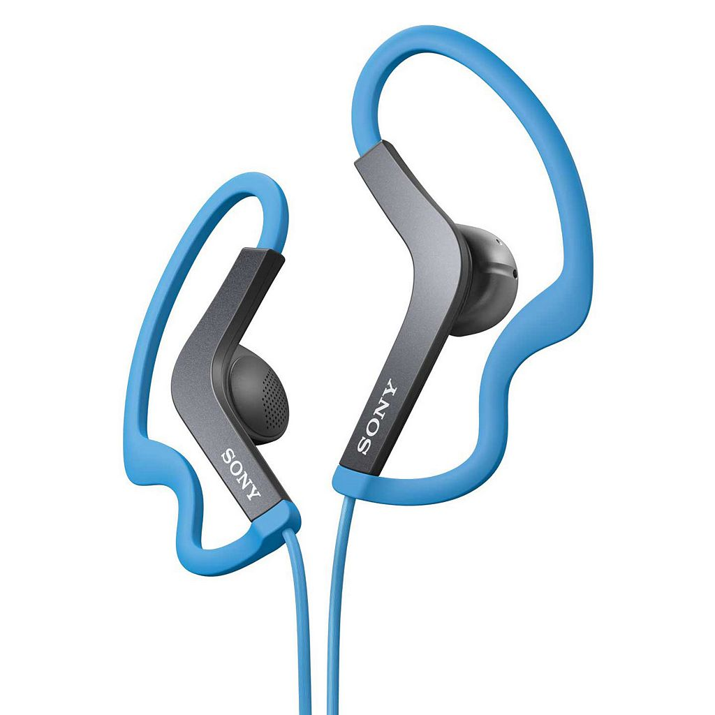 Sony Active Sport Headphones