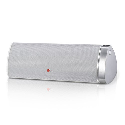 LG Portable Bluetooth Speaker with Apple AirPlay