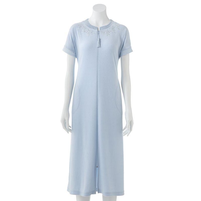 Miss Elaine Essentials Robe - Women's Plus