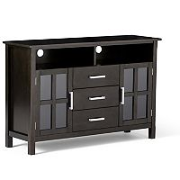 Simpli Home Kitchener TV Stand
