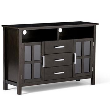 Simpli Home Kitchener TV Stand