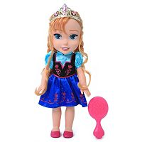 Disney Frozen Anna 13